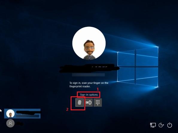 Windows Hello, security key just keeps loading and won't let me setup the fingerprint scanner fc087693-5104-47d8-960f-4d6097885918?upload=true.jpg