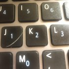 How do I revert these keys back to the white letter ? It's currently on the blue ? Tried... fCcu07c8Lp4oetXNRhOwiYOUxwaHwmOnFtbMfMukY1w.jpg