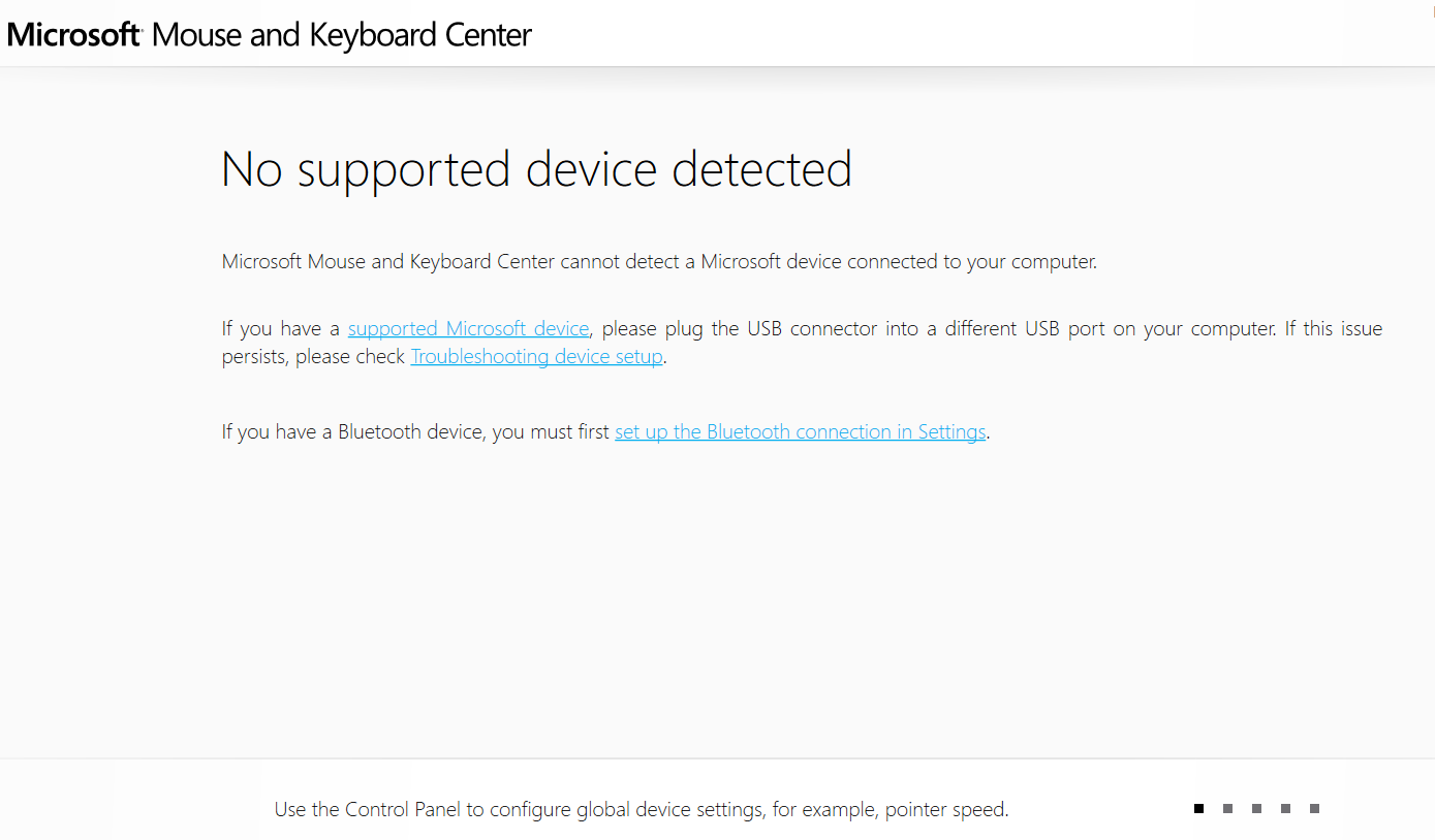 Microsoft Mouse and Keyboard center not detecting my mouse fcf9e7af-3161-4074-b129-b6833779b44f?upload=true.png