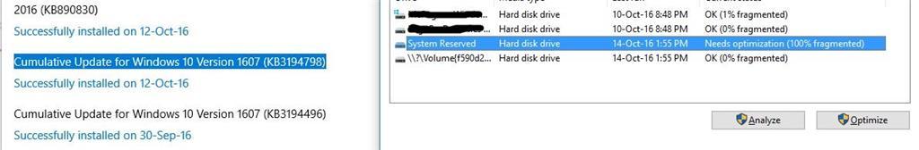 System Reserve, Needs Optimization (100% Fragmented) fd0a23e3-749a-4b15-9dee-50a05d801741.jpg