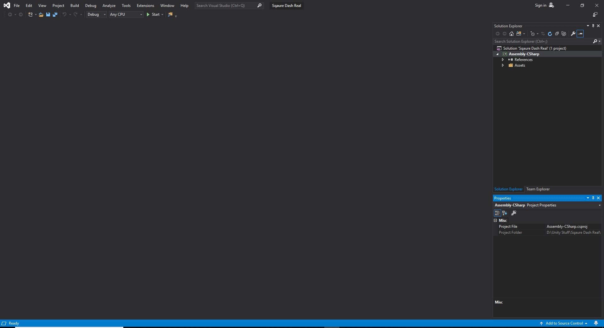 Visual Studio 2019 Blank? fe2c130b-9074-4327-bafd-d2b332d2fe80?upload=true.png