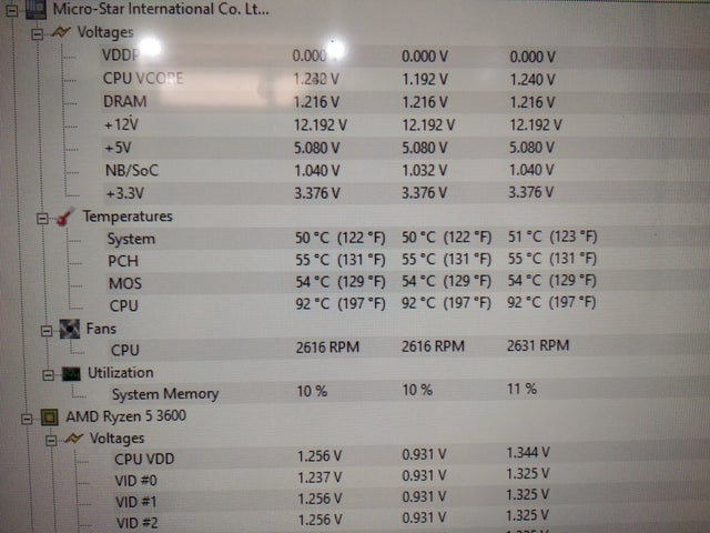 I am only downloading drivers from driver easy. And cpu usage is 80%. Is that normal for my... ffd3lsnoqvr61.jpg