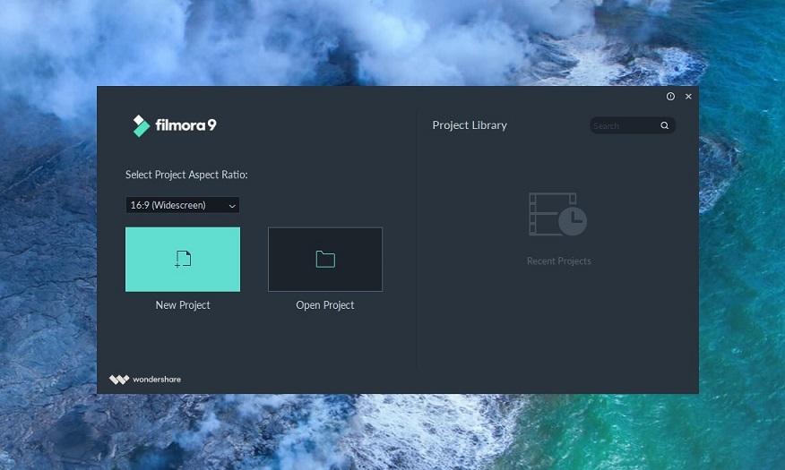 Wondershare Filmora 9 review: Easy to use affordable video editor Filmora9-setup.jpg