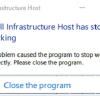 Shell Infrastructure Host has stopped working on Windows 10 Fix-Shell-Infrastructure-Host-has-stopped-working-100x100.png