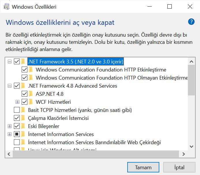Windows 10 KB5003173 update fails with error 0x800f0922 fyxt8w0.png
