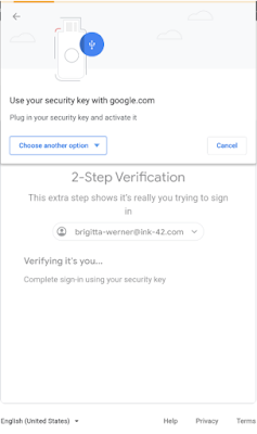 How to setup the two step verification for my Microsoft Account. G%2BSuite%2B2SV%2Bnew.png