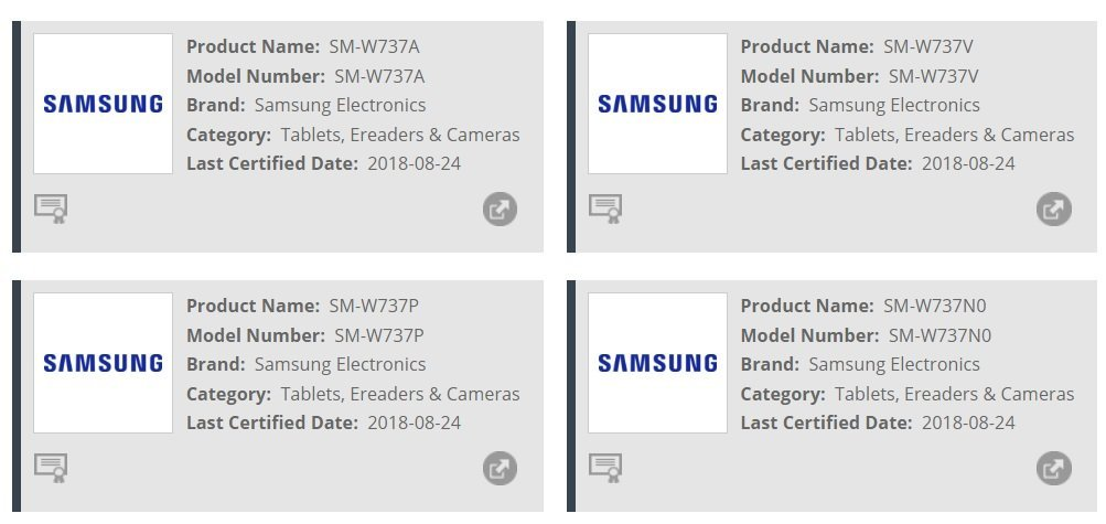 Certification suggests Samsung Galaxy Book 2 might come with Windows 10 in S Mode Galaxy-Book-2-leak.jpg