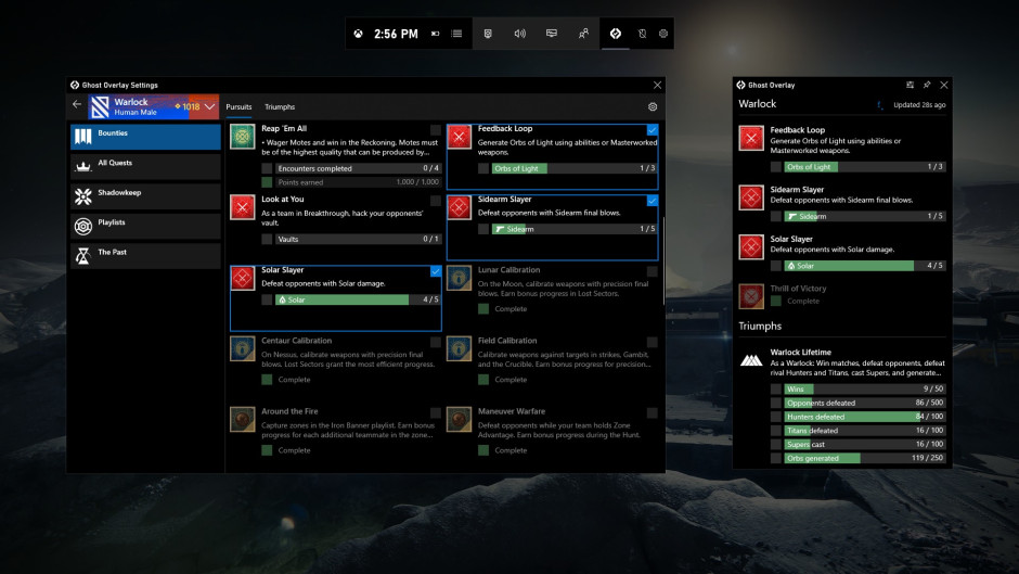 Can't install widgets from Xbox Game Bar GameBar_GHOST_OVERLAY.jpg