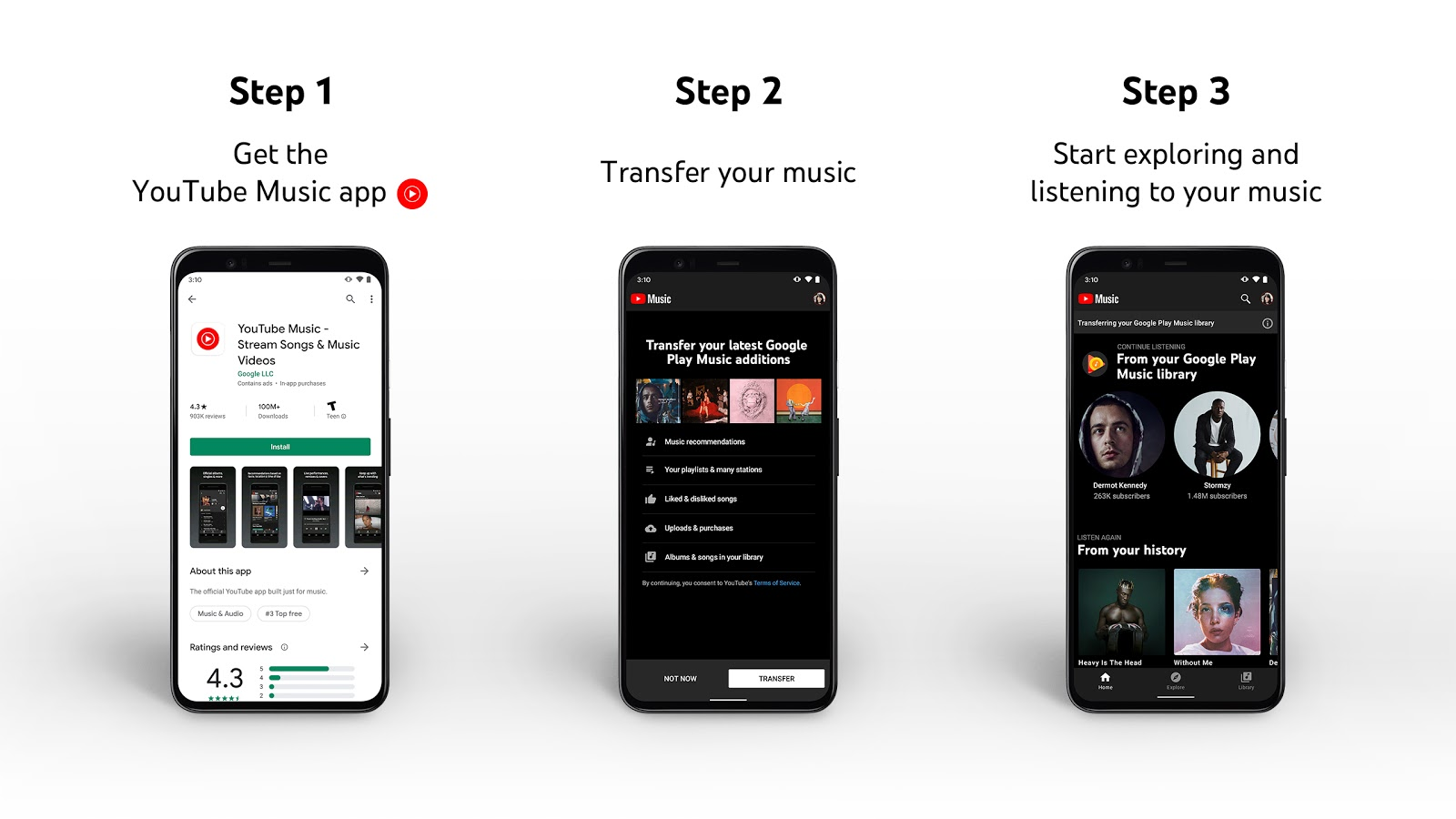 YouTube and music on the Photos app GPM_PhoneComposite_StepByStep_2560x1440_alt.jpg