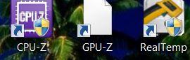 Desktop shortcut icons showing up as blank document icons? gpu-z-blank-icon-jpg.jpg