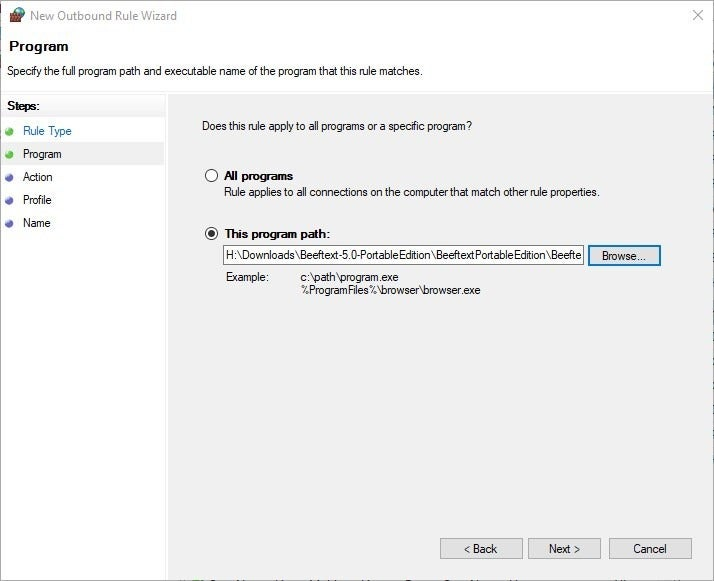 Back to Basics: How to block Windows programs from accessing the internet How-to-block-Windows-programs-from-accessing-the-internet-Firewall-step-4.jpg