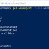 How to use Windows PowerShell to find information about Hard Drive How-to-use-Windows-Powershell-to-find-information-about-hard-drive-100x100.png