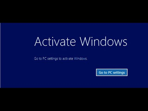 Activate Windows prompt error and Activation window white blank error. hqdefault.jpg