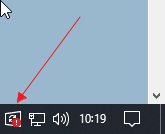 can i avoid to have always MusNotifyIcon on my system tray? I5P4Xdu.png