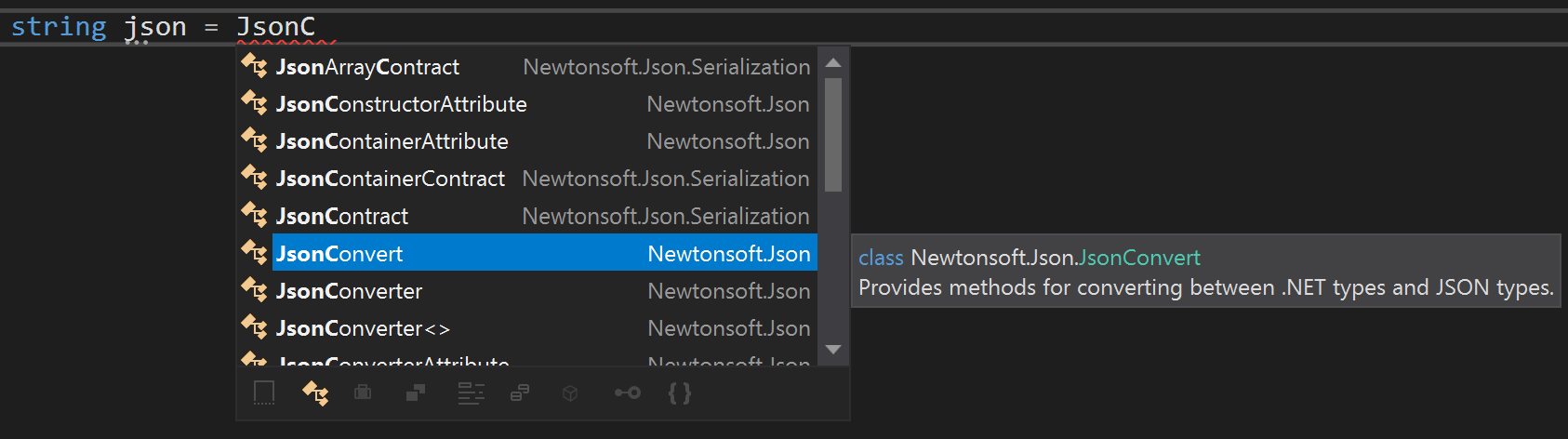 Visual Studio 2019 version 16.1 Preview 3 now available img5.png