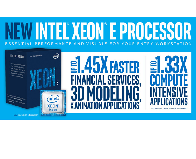 New Intel Xeon Platinum Cooper Lake processors with up to 56