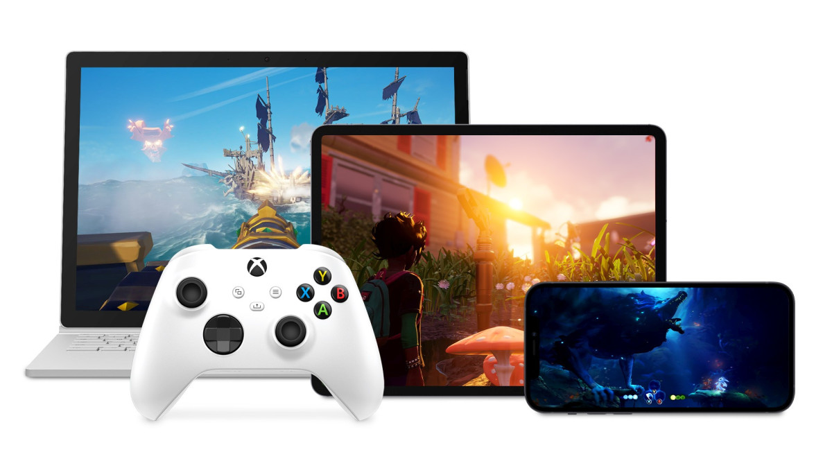 Xbox Cloud Gaming for Windows 10 PC and Apple Phones and Tablets begin iPhone_iPad_Surface-2021_04_14-1920x1080-1.jpg