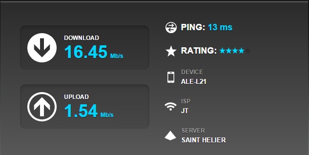 Slow internet with speeds of 3mbps download and decent upload of 10+ j5eWM.png