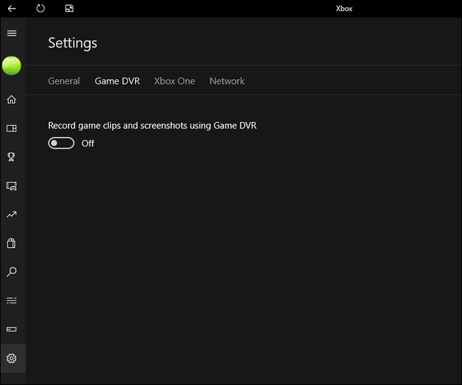Switching the default screen the Xbox game bar appears on. jBezr.png