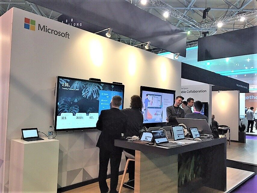 Dell and Logitech Meeting Space Solutions for Microsoft Teams Rooms large?v=1.jpg
