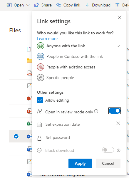 OneDrive Roadmap Roundup of latest new features in February 2021 large?v=1.png