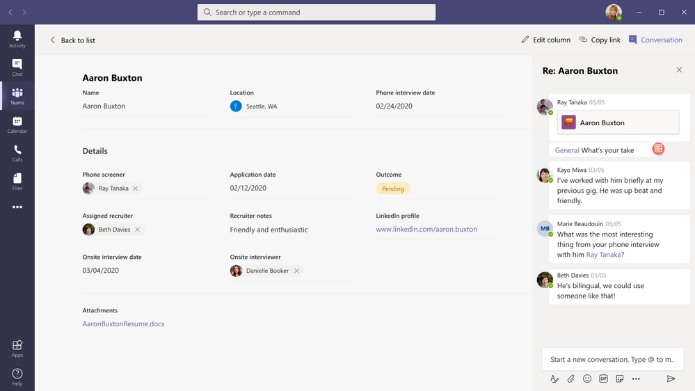Microsoft Teams starts but user cannot log in: a problem has occurred large?v=1.png
