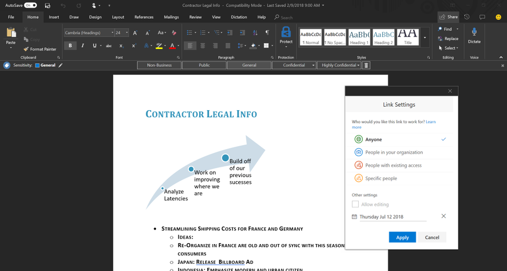 Onedrive collaboration/share function Autosave large?v=1.png