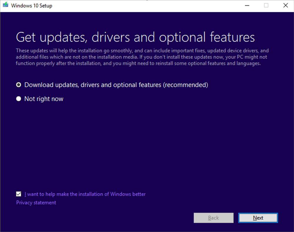 What are Dynamic Updates in Windows 10? large?v=1.png
