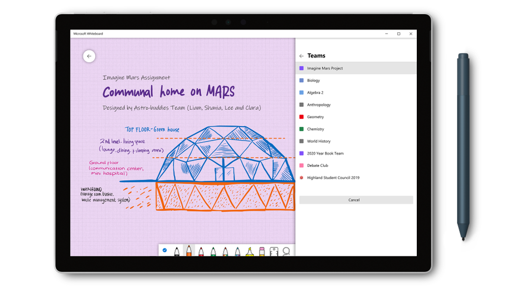 Inclusion and collaboration enhancements in Microsoft Whiteboard large?v=1.png