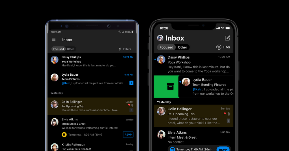 Dark mode, drag and drop and more features for Microsoft To-Do on iOS large?v=1.png