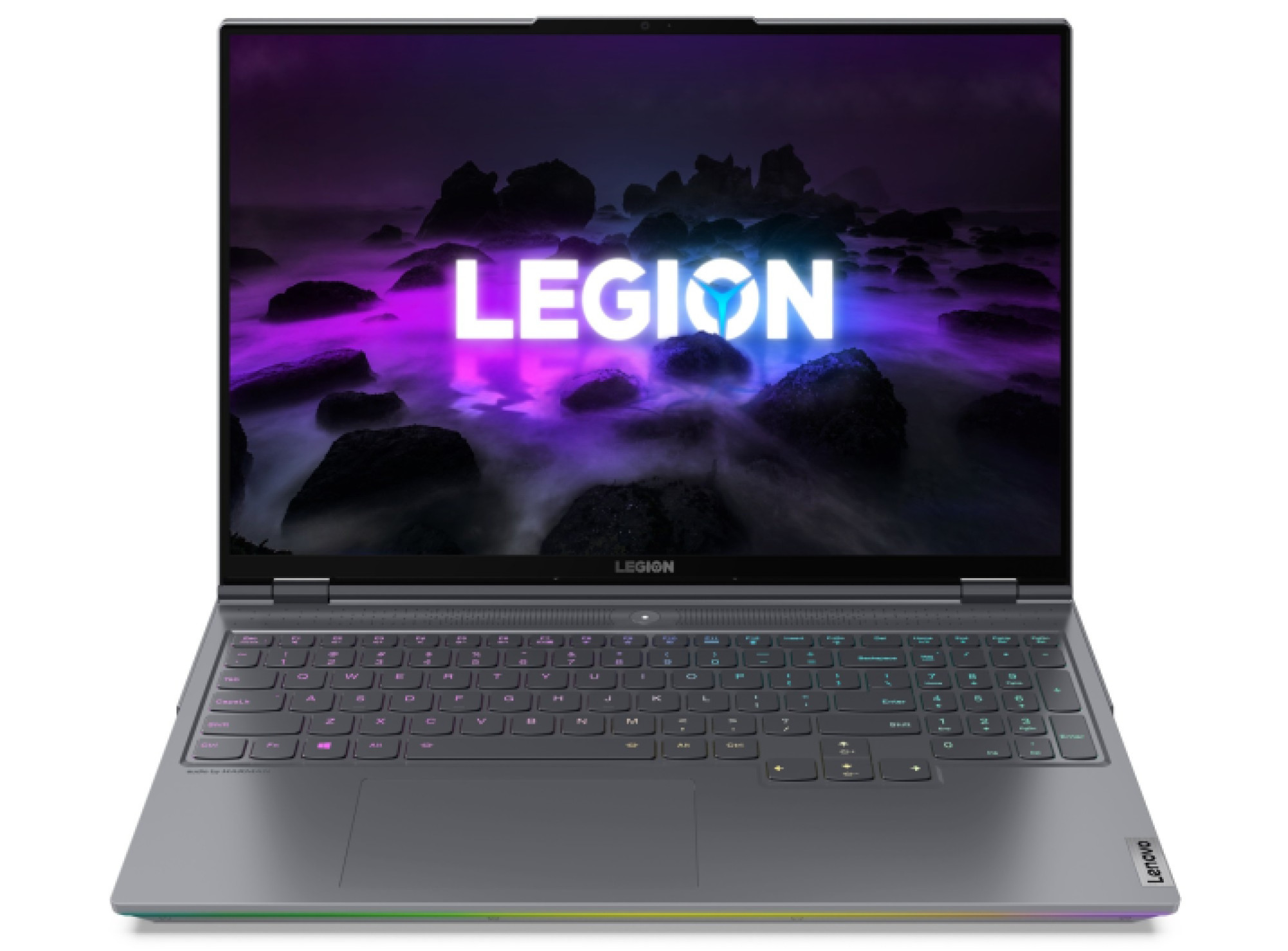 CES 2021: New Windows 10 PC gaming hardware and software Lenovo-Legion-7_AMD_16inch_Front_Facing_Storm-Grey-1.jpg