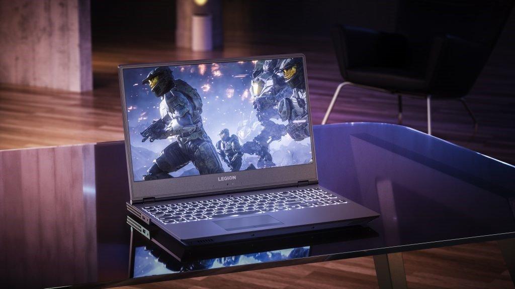 Recent Roundup of PC Gaming Hardware News lenovolegion.jpg