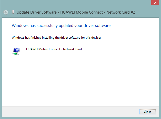 Tap windows adapter not working anymire and impossible to update Limited-wi-fi-connection-solved.png