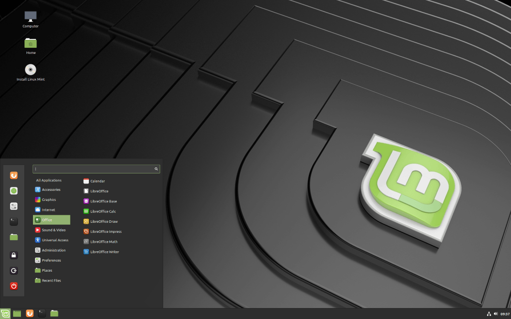 Your PC is not compatible with Windows 11? Here are your options! linux-mint-19.2.png