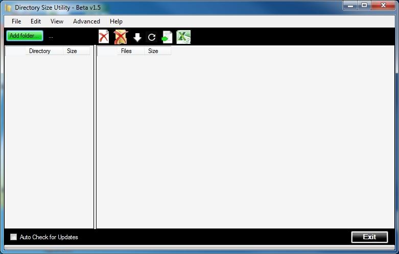 Missing download directory Main.jpg
