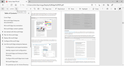 Microsoft Edge will allow you to resume reading from where you last closed your PDF document. medium?v=1.png