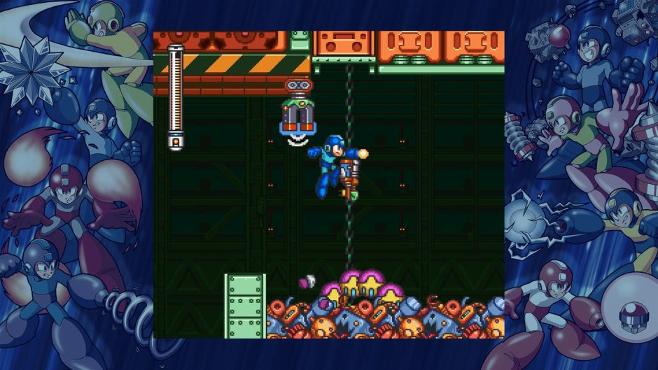 Next Week on Xbox: New Games for May 7 to 10 megaman.jpg