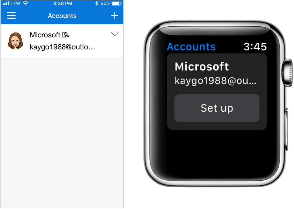 My son needs to approve authentication on app to log onto the Microsoft Auth app? Microsoft-Authenticator-companion-app-for-Apple-Watch-1c.png