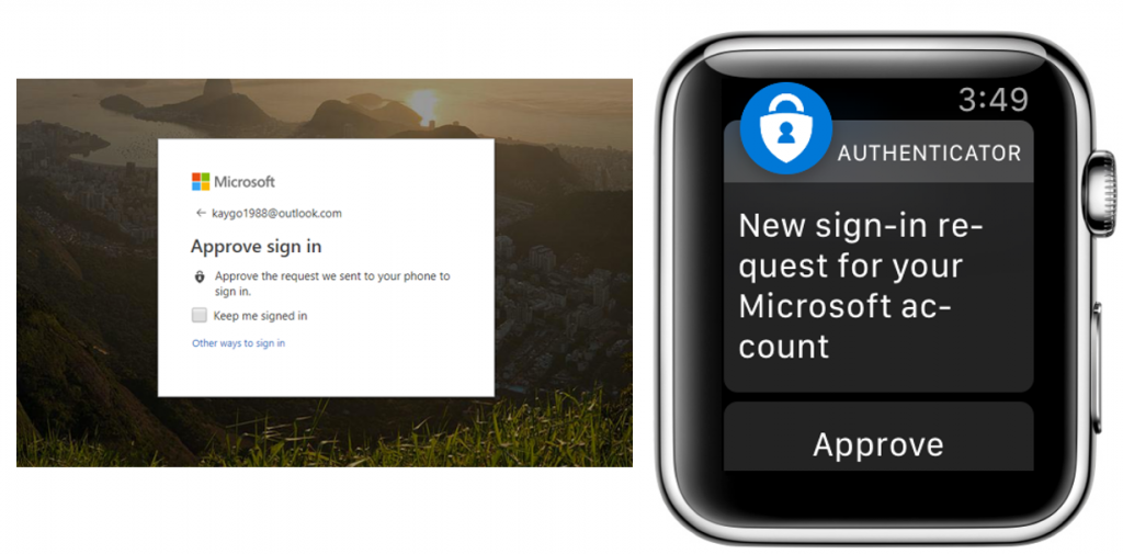 My son needs to approve authentication on app to log onto the Microsoft Auth app? Microsoft-Authenticator-companion-app-for-Apple-Watch-3-1024x505.png
