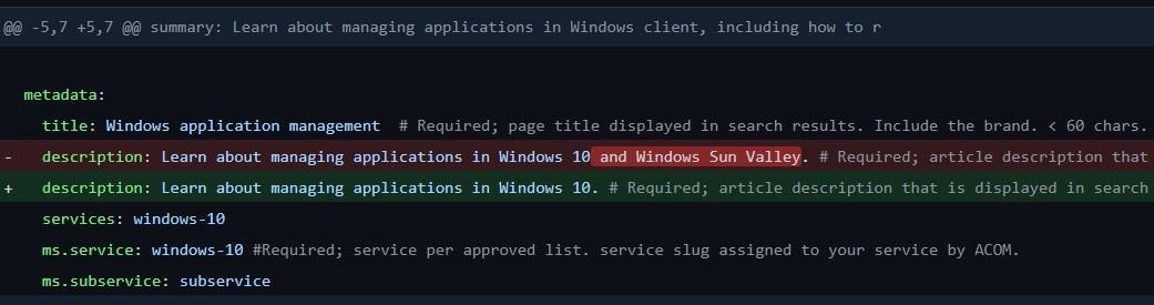 Microsoft accidentally confirms Windows Sun Valley update Microsoft-doc-on-Github.jpg