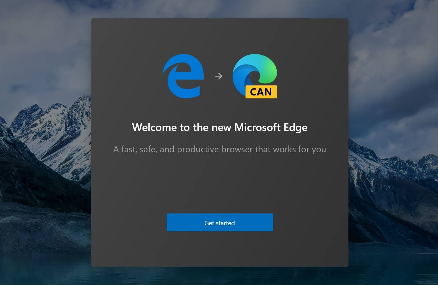 Users warn new Windows 10 update could slow down your PC Microsoft-Edge-update.jpg