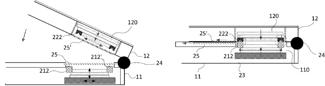Microsoft patents thinner foldable device with split imaging system Microsoft-foldable-camera.jpg