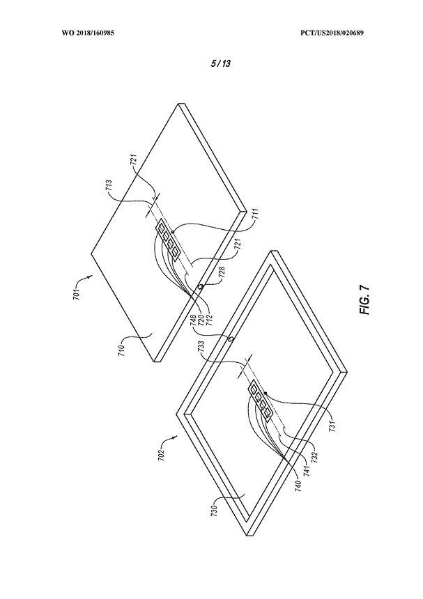 Microsoft patents a system with a computing and a removable support device Microsoft-handheld-device-patent.jpg