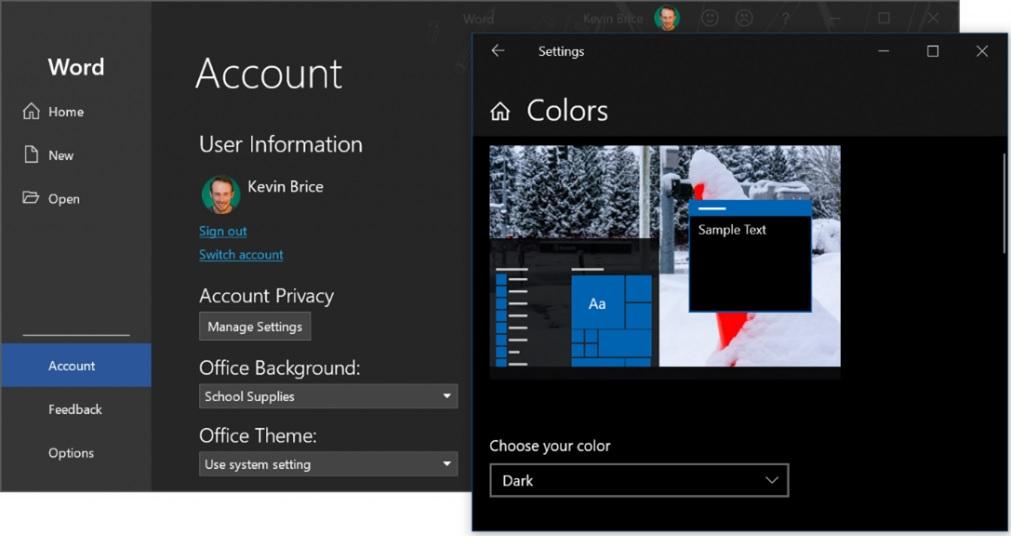 Microsoft is working on a huge Office apps update for Windows 10 Microsoft-Word-dark-mode.jpg