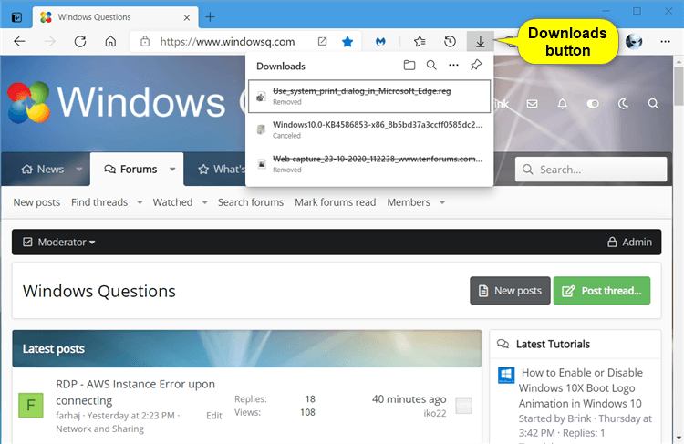 Add or Remove Assistance Home Button on Toolbar in Microsoft Edge microsoft_edge_downloads_button-png.png