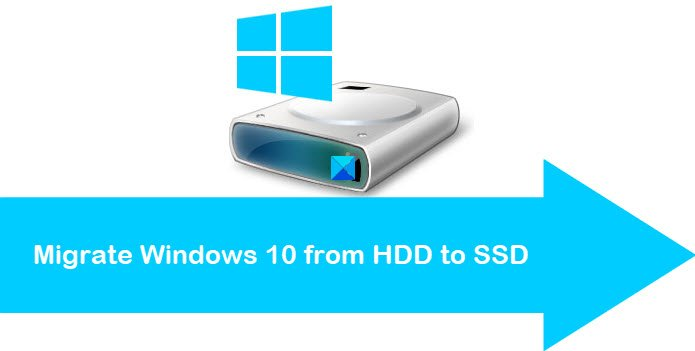 How to Migrate to a Solid-State Drive without reinstalling Windows 10 OS Migrate-Windows-10-from-HDD-to-SSD.jpg
