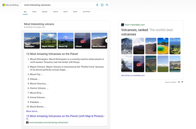 Microsoft Bing now delivers more visually immersive experiences most-interesting-volcanoes-new-design.PNG.png