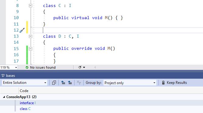 Visual Studio 2019 v16.4 released NETProductivity1.png