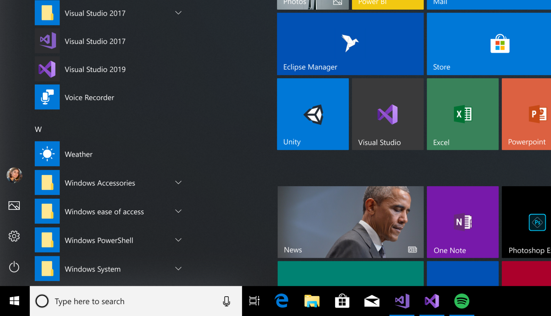 Visual Studio 2019 Preview 2 Blog Rollup new-vs-icon-taskbar.png