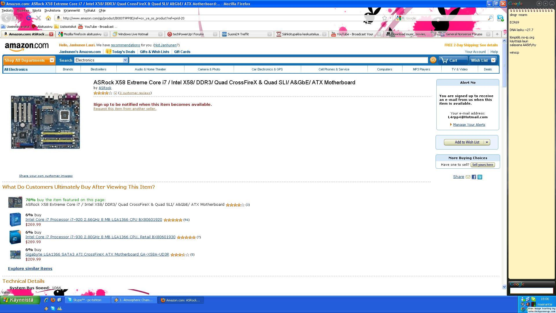 Enable or Disable Ctrl+Tab Thumbnail Previews of Tabs in Firefox nimetön.jpg